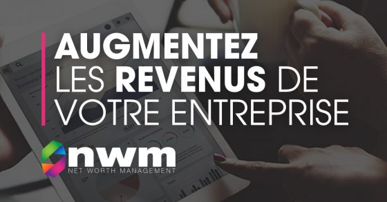 Agence Site Web NWM
